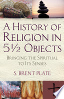 A History of Religion in 51   2 Objects