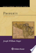 Aspen Student Treatise for Property