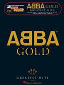 ABBA Gold - Greatest Hits (Songbook) Dancing Queen * Fernando *