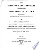 The Edinburgh Encyclop Dia