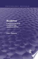 Borderline  Psychology Revivals