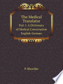 The Medical Translator