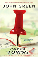 Paper Towns by 80% DISCOUNT