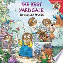 Little Critter  The Best Yard Sale