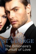 The Billionaire s Pursuit of Love  Destiny Romance