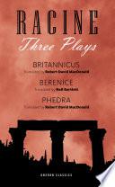 Racine  Three Plays