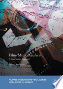 Film Music Analysis