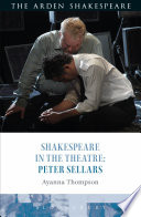 Shakespeare in the Theatre  Peter Sellars