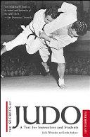 The Secrets of Judo