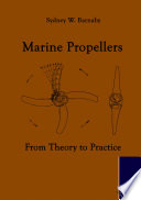 Marine Propellers book