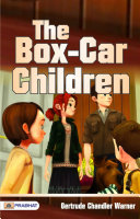 The Boxcar Children   Bookshelf  Books  1 12