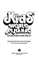 The kids  world almanac of records and facts
