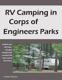 RV Camping in Corps of Engineers Parks