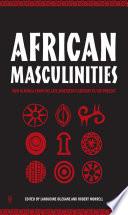 African Masculinities