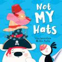 Not My Hats Book PDF