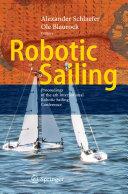 Robotic Sailing Book