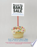Beyond The Bake Sale