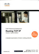 Routing Tcp/Ip, Volume 1, 2/E