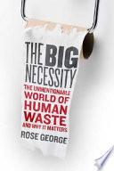 The Big Necessity