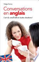 Conversations en anglais, nouvelle édition 2013