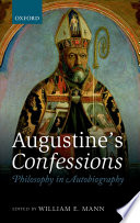 Augustine s Confessions