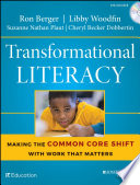 Transformational Literacy Transformational Literacy Written By A Team From El