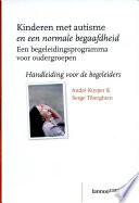 Kinderen Met Autisme en Een Free download PDF and Read online