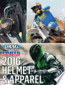 AdrenalineMoto | Helmets & Apparel Motorcycle PU Catalog 2016
