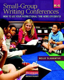Small group Writing Conferences  K 5