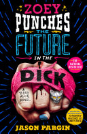 Zoey Punches the Future in the Dick Book PDF
