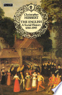 The English: A Social History, 1066–1945 (Text Only)