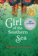 Book Girl of the Southern Sea