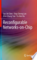 Reconfigurable Networks On Chip book