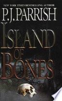 Book Island of Bones
