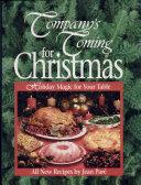 Company s Coming For Christmas