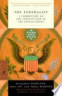 Book The Federalist