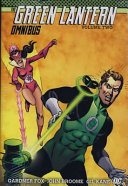 The Green Lantern Omnibus