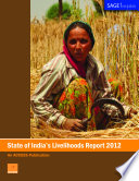 State of India s Livelihoods Report 2012