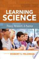 Learning Science Theory Research And Practice