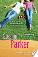 Stealing Parker book