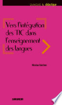 Vers l int  gration des TIC dans l enseignement des langues