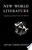 New World Literature