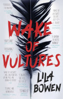 Wake Of Vultures : today. read this one' - kevin hearne 'i...