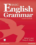 Basic English Grammar with Audio CD, Without Answer Key