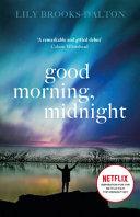 Good Morning, Midnight Kim Stanley Robinson S Aurora Will Appreciate