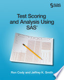 Test Scoring and Analysis Using SAS