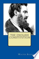 The English Constitution PDF