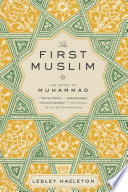 The First Muslim Free download PDF and Read online