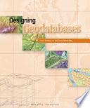 Designing Geodatabases