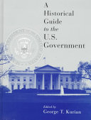 A Historical Guide To The U S Government